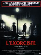 L'EXORCISTE 1 - VERSION INTÉGRALE
