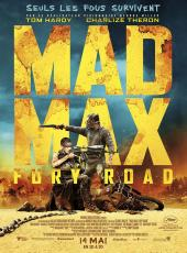 MAD MAX FURY ROAD B&C