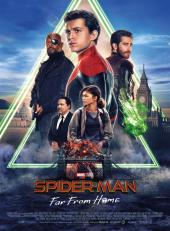 SPIDER MAN: FAR FROM HOME EN 3D
