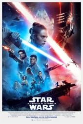 Star Wars: L'Ascension de Skywalker en 3D