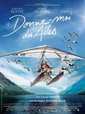 DONNE-MOI DES AILES