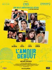 L'AMOUR DEBOUT