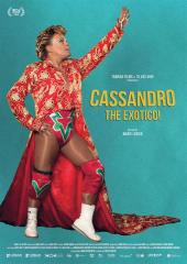CASSANDRO THE EXOTICO !