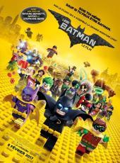 LEGO BATMAN EN 2D